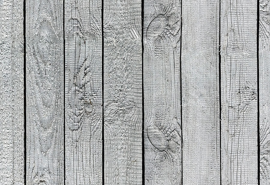 Wood Wallpaper mural close-up view