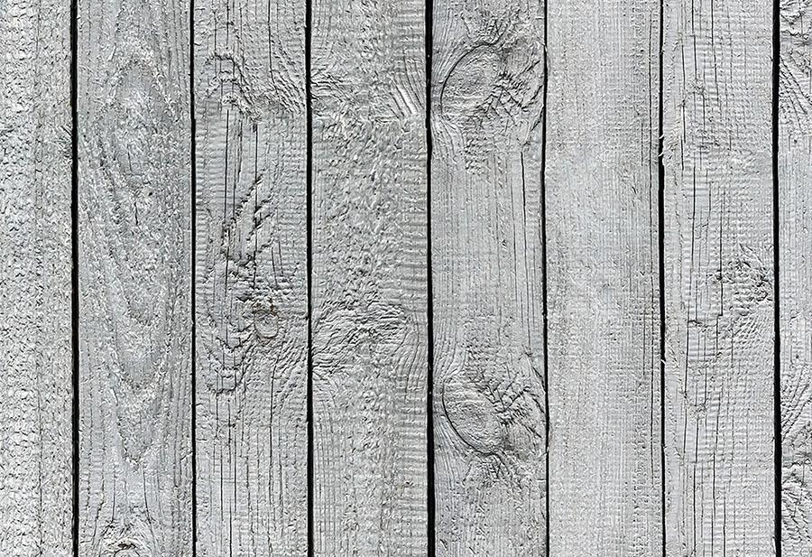 Wood Wallpaper mural close-up view